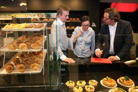 Belgische beurs Broodway: 30 september tot en met 3 oktober