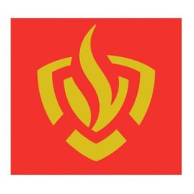 Auto uitgebrand tegen gevel van banketbakkerij