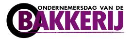Ondernemersdag van de Bakkerij op 5 oktober 2015