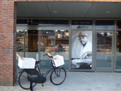 Nieuwe winkel bakkerij hannen - Bakkerij lyon ...