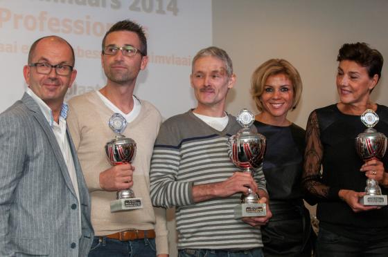 Bakkerij lemmens wint limburgse vlaaikeuring 2014 - Bakkerij lyon ...
