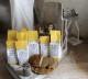 Zeeuwse Vlegel en Brasser's korenmolen maken nieuwe bakmixen