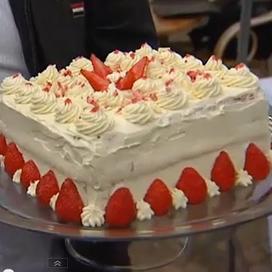De beste taart van Brabantse hobbybakkers