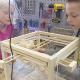 Van der Veer werkt met eerste 3D-foodprinters