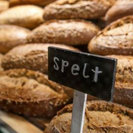 Prijzen speltbrood schieten omhoog