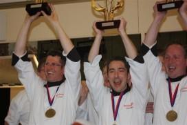 Nederland is Europees kampioen broodbakken