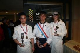 MBO kampioenschappen 2012