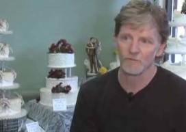 Bakker weigert bruidstaart aan homostel