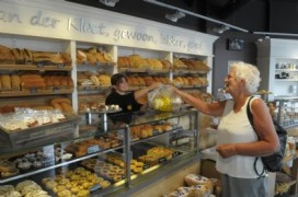 Voeding stuwt consumentenbesteding
