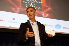 NBOV-voorzitter Den Otter kritisch over desinteresse bakkers