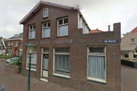 Bakkerij Brouwer op Urk in ere hersteld