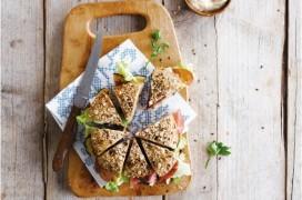 Foodpairing tussen brood en beleg