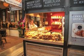 Formule BBROOD weg uit Foodhallen Amsterdam