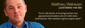 Matthieu Walraven