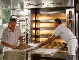 Hogervorst: 'Franse Fringand stenen-vloerovens veroveren Nederland'