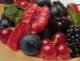 Zomerse roodfruittartelette