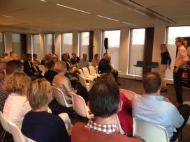 Gratis kennistraject Ambacht & Business gestart