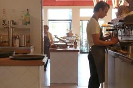 Bakkerij Royal in Den Bosch op nummer 62 in Misset Horeca Koffie Top 100