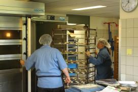 Cateraar Hutten opent bakkerij in Veghel