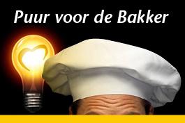 Sonneveld biedt ook in 2016 Puur voor de Bakker-programma