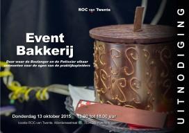 Praktijkbegeleidersbijeenkomst ROC van Twente