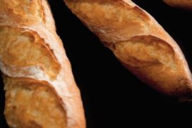 Belgen bakken langste stokbrood ooit