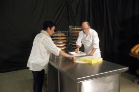 'Hoe maak ik mijn.. vlaai' filmpjes van Limburgse Bakkers succesvol