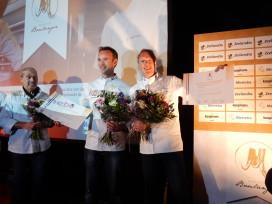 Nederland is twee Meesters Boulanger rijker