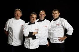 Goud voor BoulangerieTeam op EK in Nantes