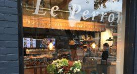 Le Perron opent nieuwe winkel Amsterdam