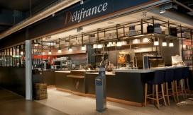 Délifrance opent pilot store aan A13