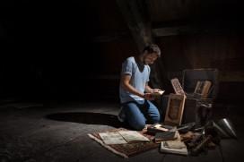 Bakkerskleinzoon vindt receptenboekje van 135 jaar oud