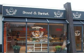 Nijman Brood & Banket in Winterswijk failliet