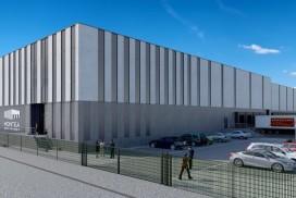 Bakkersland krijgt in Aalsmeer één van Europa's grootste bakkerijen