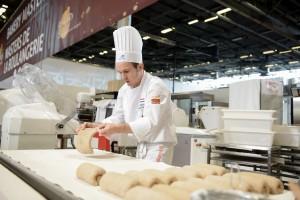 Vier kandidaten op voor Meestertitel Boulanger en Patissier