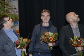 Bakkerij van Bentum wint BakkersVakWedstrijden met glans