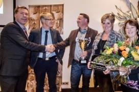 Bakkerij Koenen uitgeroepen tot Top Bakker 2015
