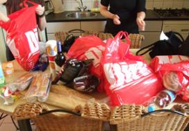 Supermarktketen Dirk plaatst broodsnijmachine in alle winkels