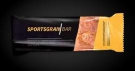 Sportsgrain Bar genomineerd voor de Jaarprijs Goede Voeding 2015