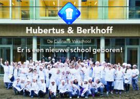 Nieuwbouw Hubertus & Berkhoff wordt officieel geopend