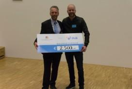 Uitzendbureau Het Ambacht doneert €2500 aan Stichting PLN
