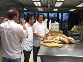 Puratos nieuwe partner van het BoulangerieTeam