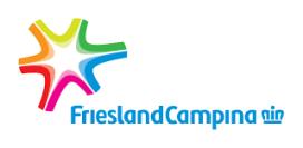 FrieslandCampina schrapt banen