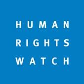 Aandacht voor Human Rights Watch