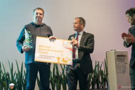 Bisschopsmolen wint eerste Sport & Innovatie Award Limburg