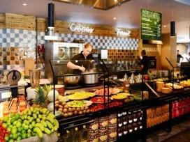 Foodtak La Place meer waard dan V&D