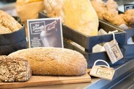 Cateraar SAB lanceert broodlijn Vol Smaak