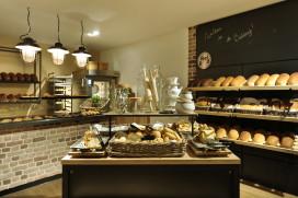 Bakkerij Schellens biedt beleving met instore bakery in Van der Valk Hotel
