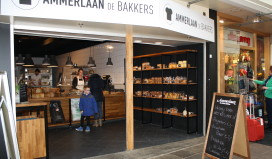 Ammerlaan zet zelfstandige franchisers op winkels