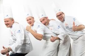 Nederland buiten het podium op WK Boulangerie